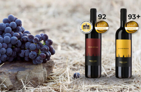 Terra Nera Wein