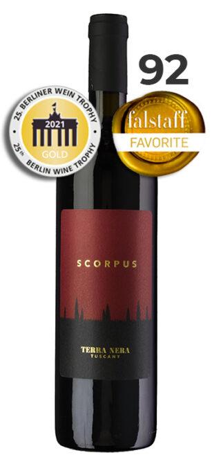 SCORPUS Auszeichnungen